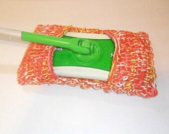 Swifter Mop Cover, Reusable Mop Cover