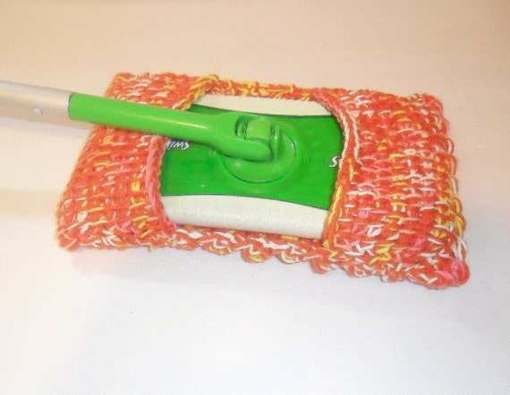 Swifter Mop Cover, Reusable Mop Cover