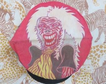 IRON MAIDEN 80s painters cap HAT