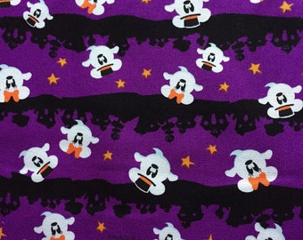 Disney Mickey and Minny ghost mouse  purple colour