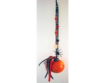 Maintain Balance and Creativity Spider Wish Ball