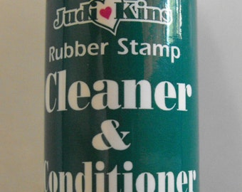Rubber Stamp Cleaner