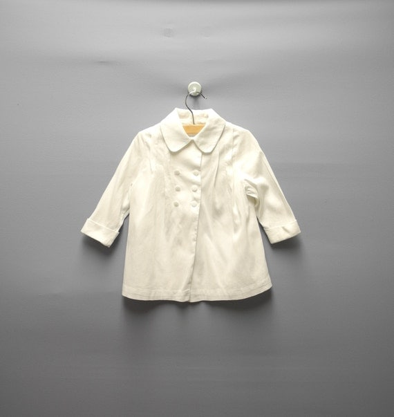 hart + sew | Vintage Baby Clothing: made: 1950's jagged ...  |1950 Baby Stuff