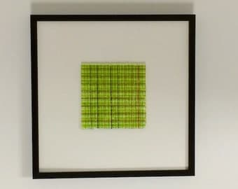 Framed Glass Wall Art for Your Home