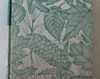 vintage book, Trees, Yearbook of Agriculture, 1949 from Diz Has Neat Stuff
