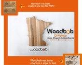 Minnesota personalized cutting board cutting boards wood best cutting board wooden cutting board cutting board personalized engraved gifts