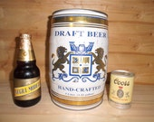 German made Beer Keg