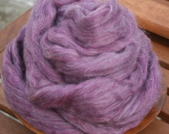 Berry Berry Nice luxury blend (cashmere, merino and silk)