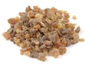 Myrrh Resin, Wild Crafted