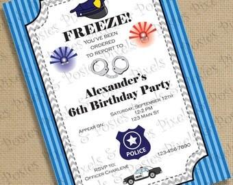 make your own birthday invitations education com
