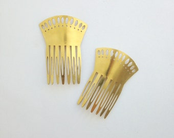 Small Hair Comb