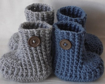 Twins Baby Shoes Etsy