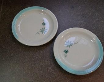 Vintage Ceramic Hospital Dishes