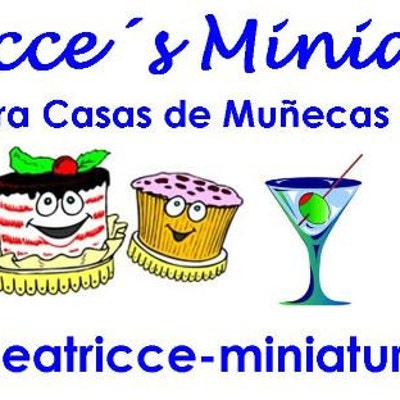 BeatricceMiniaturas