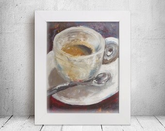Espresso - Print