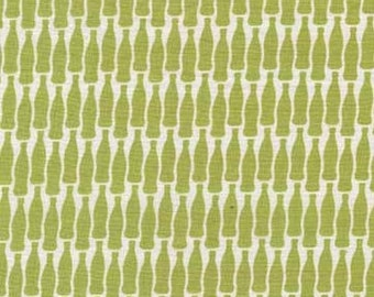 Sodalicious - Lotsa Pop in Lime (DC6879-LIME-D) - 1/2 yard