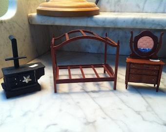 Handmade Doll House Furniture