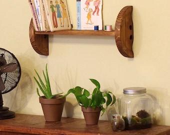 Shelf - Wall Shelf - Shelving - Wood Shelves