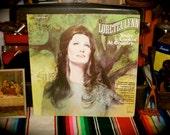Loretta Lynn You're Lookin' At Country ST 93954 LP
