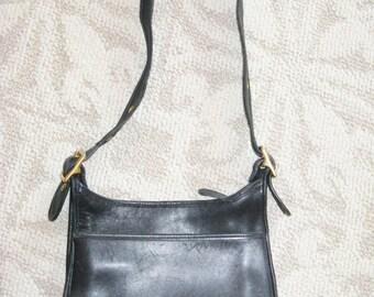 Vintage COACH Legacy Leather Bag