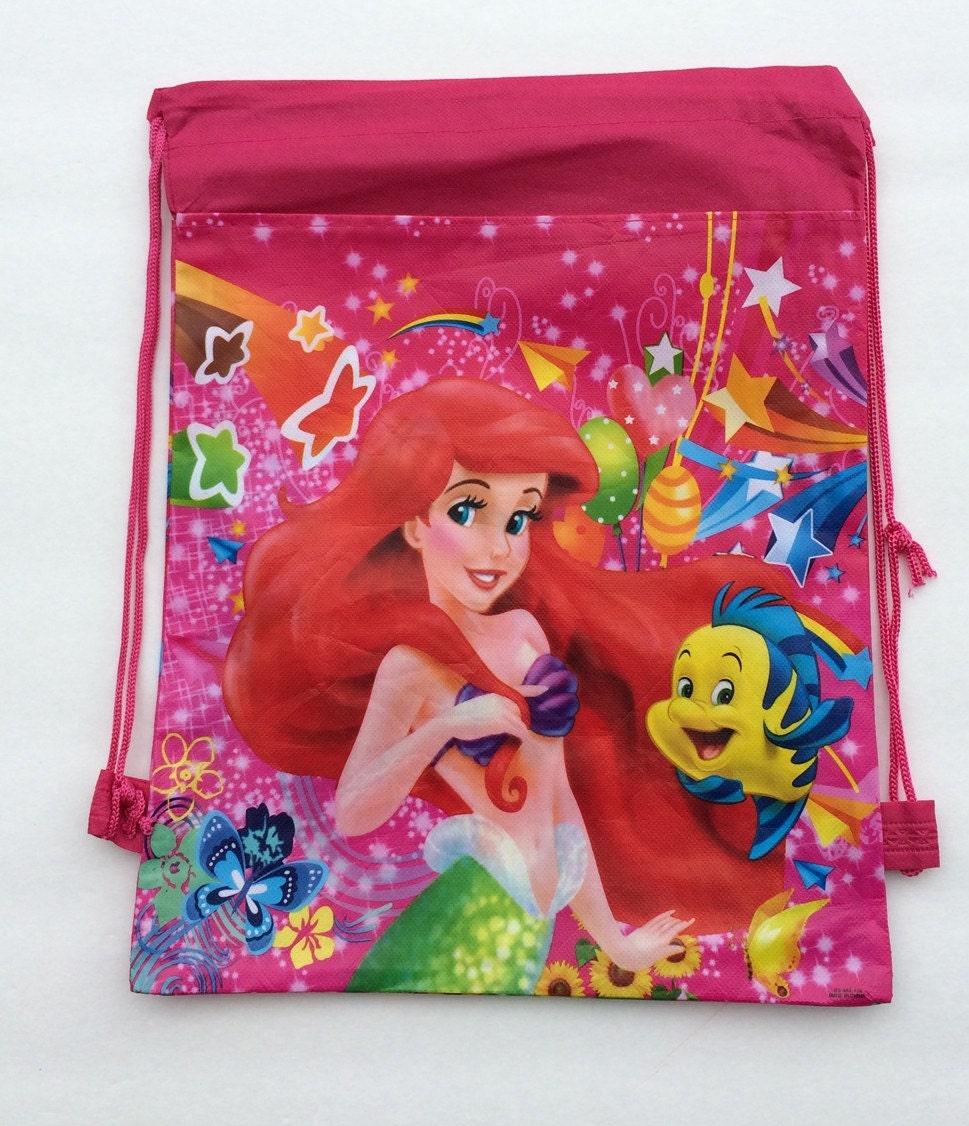 Wedding Favor Ideas Little Mermaid: Little Mermaid Party Favors Little Mermaid Goodie By