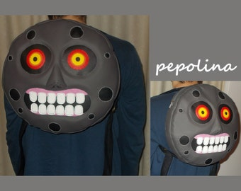 Majora's Moon Backpack Legend of Zelda