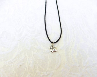 Ram Necklace / men's jewelry / teen jewelry / boys jewelry / women' s jewelry / girls jewelry / jewelry / women