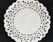 Popular Items For Lace Paper Doily On Etsy