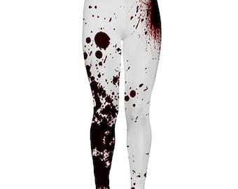 Recre8Clothing™ Bloody I Leggings