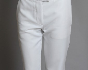 Marni White Shorts - cute and versatile