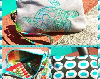 Turtle Clutch