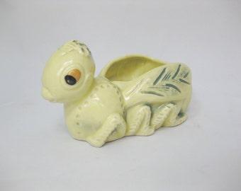 RRP Pottery, Cricket No. 417 Ceramic Planter, Pottery Planter, Vintage Pottery Planter, RRP Pottery