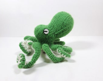 Knit Octopi of Awesomeness