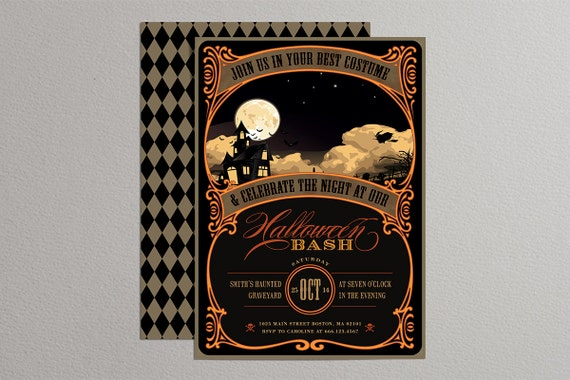 Halloween Party Decorations For Adults Archives - Trendy New Designers