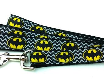 Batman Pet Leash