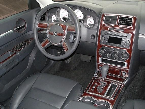 dodge charger sxt se r t srt8 2008 2009 2010 new interior set