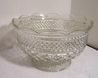 Vintage Large Wexford Bowl