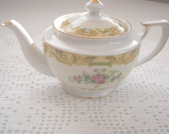 Noritake  Tea Pot