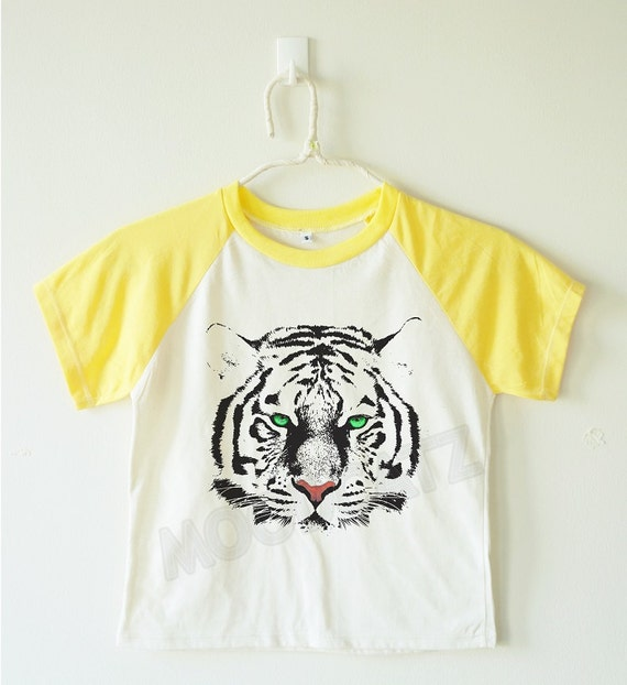 Items similar to Cute Tiger shirt eyes tiger tee funny ... Cute Siberian Tiger Shirt