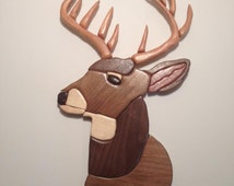 Popular Items For Wood Intarsia On Etsy