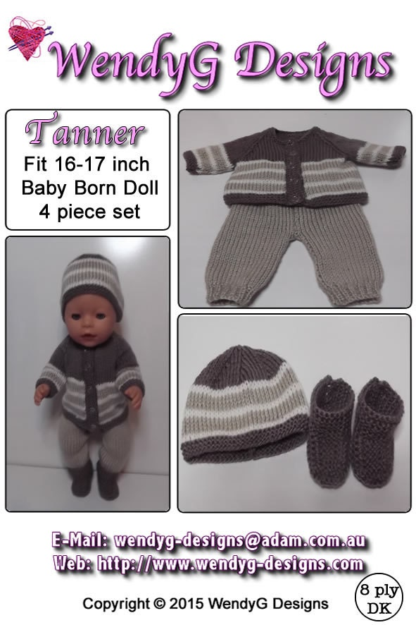 baby born doll instructions english