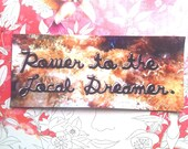 Dreamer Sew On Patch