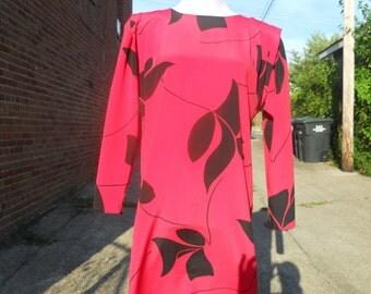 Size 8 Dawn Joy Fashions Day Dress
