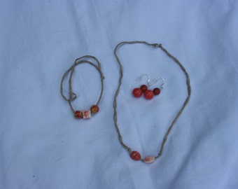 """St. jewelry set All 2 """