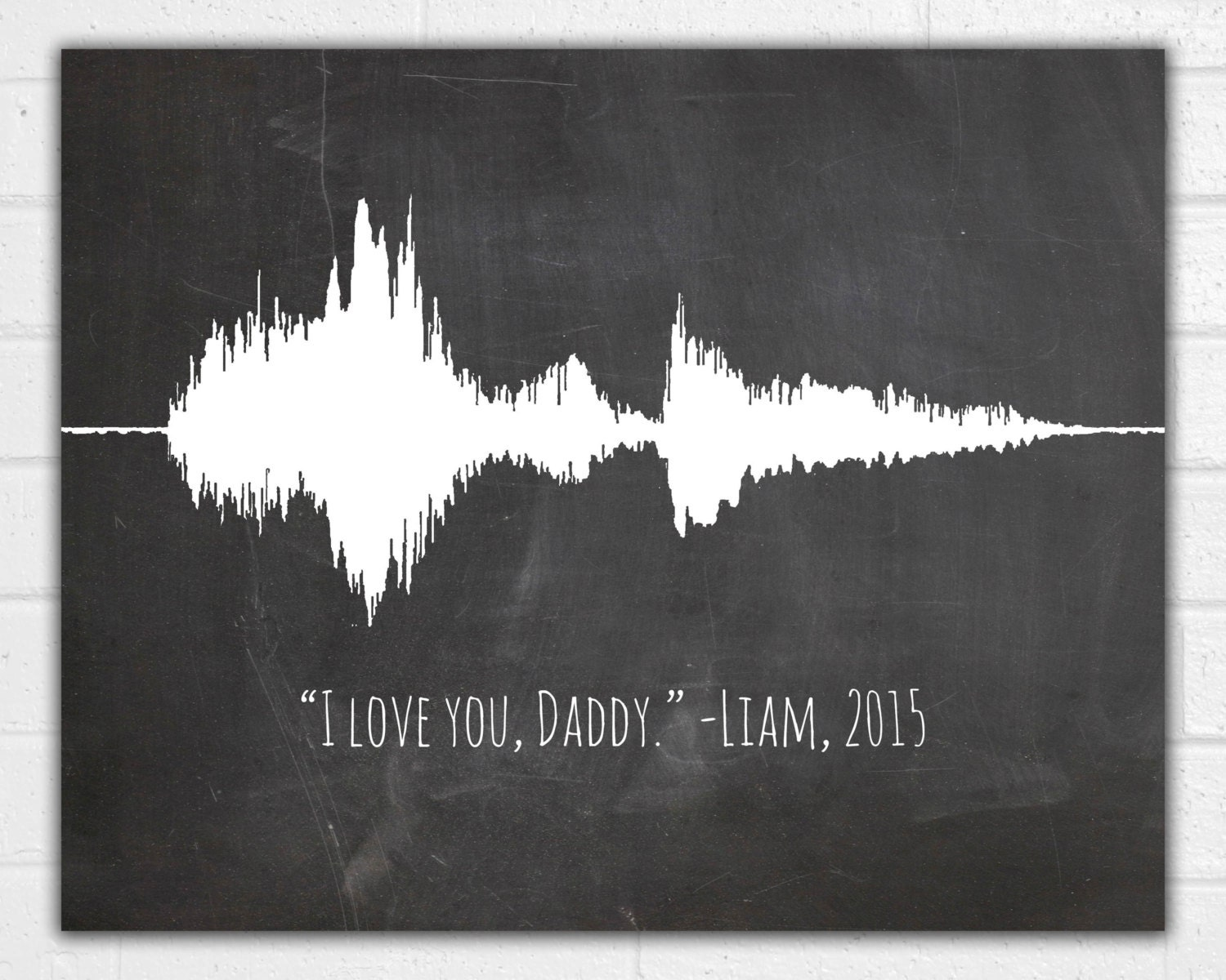 Color printing uw - Custom Sound Wave Art Print Voice Wave Choose Your Colors Up To 5 Voices Christmas Birthday Mother S Day Father S Day Gift