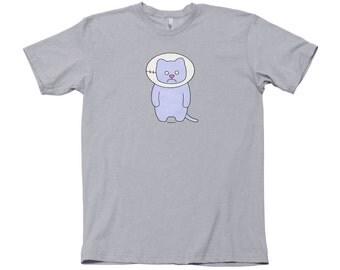 Men's X-Large - Head Cone Cat - T-Shirt