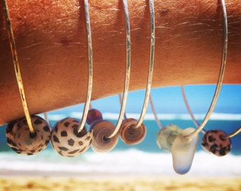 Beachy Bangles