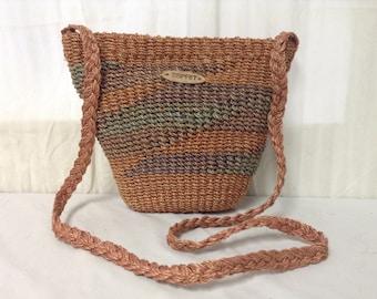 Espirit, Woven Purse ,Shoulder Bag,purse,bags
