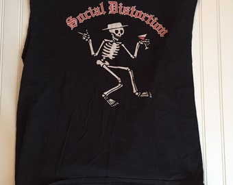SOCIAL DISTORTION Shirt