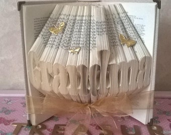 folded book art pattern 453 folds 906 pages  instant pdf download